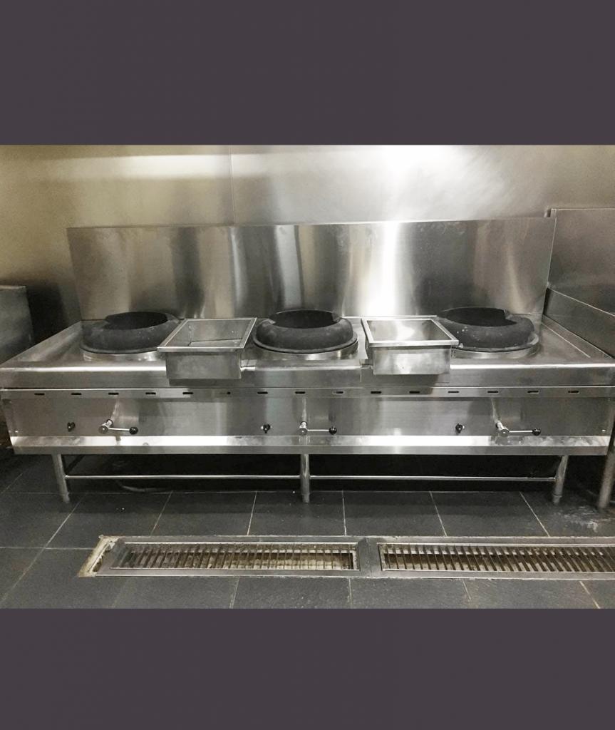 triple kwali range | kompor untuk memasak dengan api bertekenan tinggi