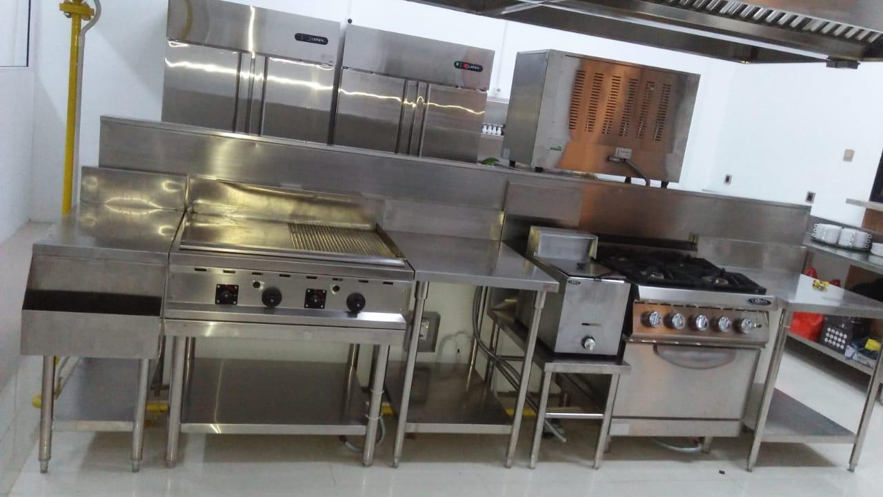 Peralatan Dapur Stainless  Trijaya Kitchen Sarana