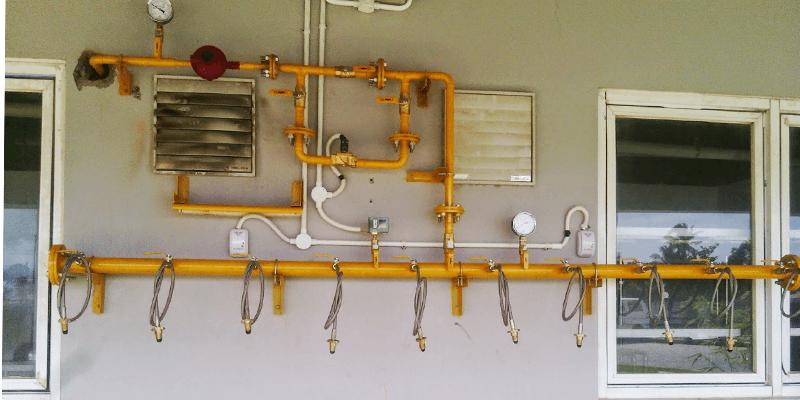 Trijayakitchen sarana berkontribusi dalam maintenance central gas diseluruh pelosok nusantara