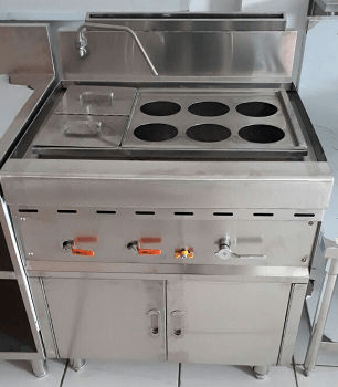 noodle boiler 6