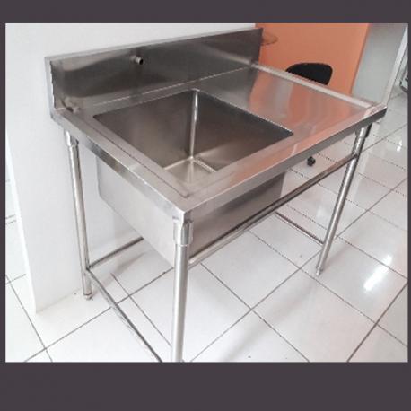 single-sink