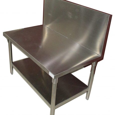 stove table