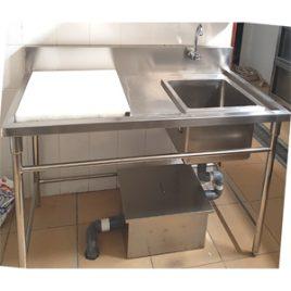 Butcher Sink