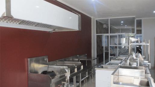 Peralatan Dapur Stainless