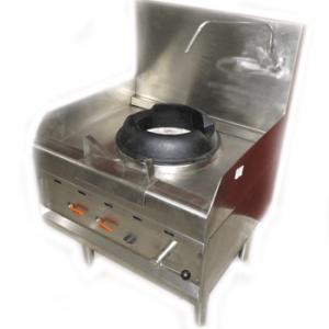kompor stainless dengan tekanan api tinggi