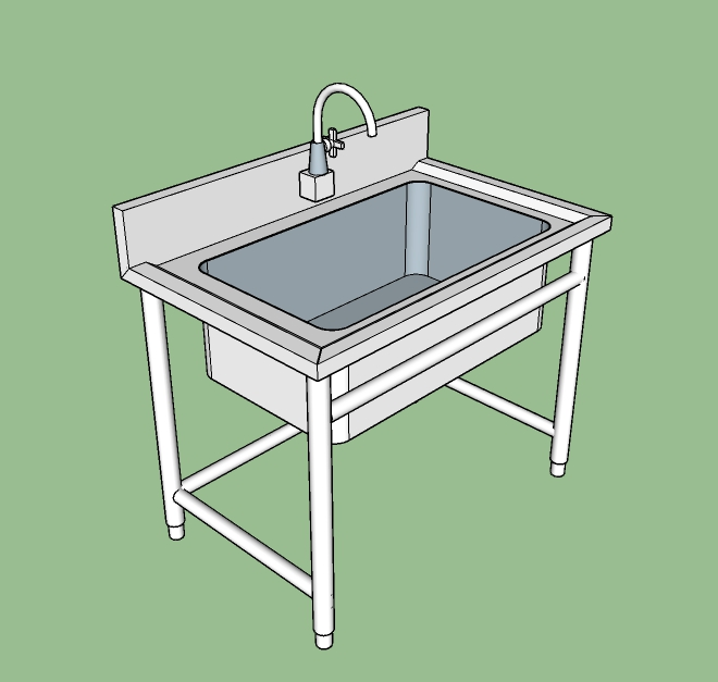 Biat Shape Sink