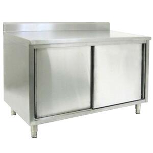 Cabinet Table Sliding Door